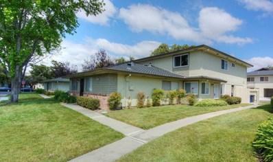 2220 Partridge Way UNIT 3, Union City, CA 94587 - MLS#: ML81707115