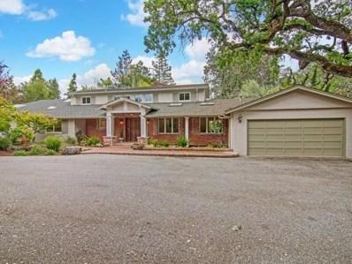 27644 Natoma Road, Los Altos Hills, CA 94022 - MLS#: ML81707174
