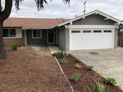 1967 Camden Avenue, San Jose, CA 95124 - MLS#: ML81707195