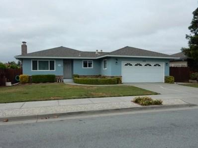 1430 Rainbow Drive, Hollister, CA 95023 - MLS#: ML81707202