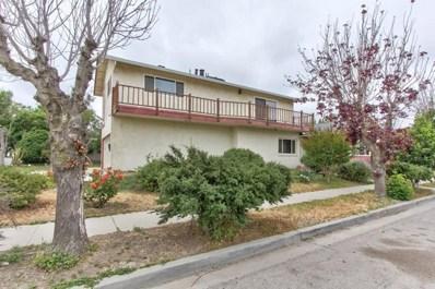 527 Patterson Street, King City, CA 93930 - MLS#: ML81707222