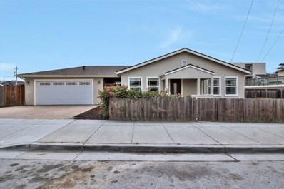 224 Palm Avenue, Outside Area (Inside Ca), CA 93933 - MLS#: ML81707267