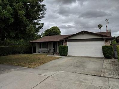 403 Ariel Drive, San Jose, CA 95123 - MLS#: ML81707269