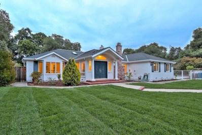 13810 Saratoga Avenue, Saratoga, CA 95070 - MLS#: ML81707275