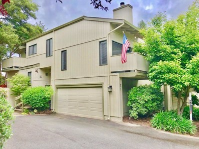 146 Bean Creek Road UNIT E1, Scotts Valley, CA 95066 - MLS#: ML81707278