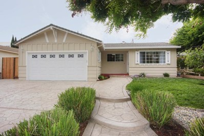 109 Park Hill Drive, Milpitas, CA 95035 - MLS#: ML81707296