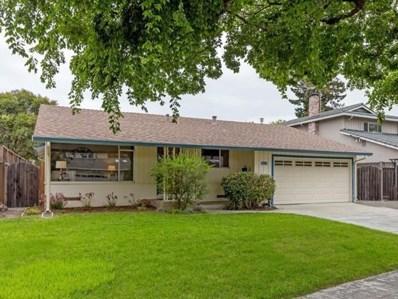 4843 Englewood Drive, San Jose, CA 95129 - MLS#: ML81707379
