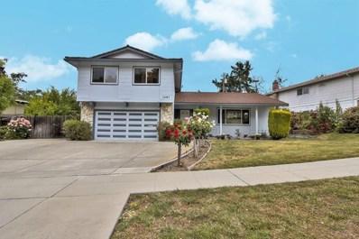 1487 De Palma Drive, San Jose, CA 95120 - MLS#: ML81707396