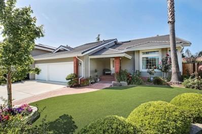 1125 Thorntree Place, San Jose, CA 95120 - MLS#: ML81707397