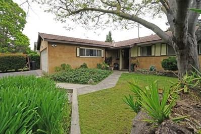1447 Stockbridge Dr, San Jose, CA 95130 - MLS#: ML81707404