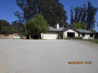 2233 San Miguel Canyon Road, Salinas, CA 93907 - MLS#: ML81707412