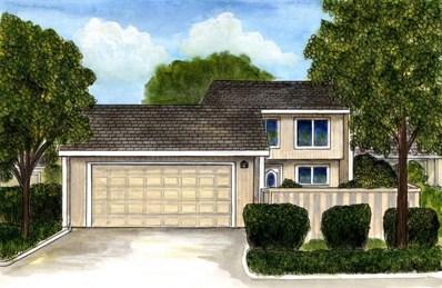 2415 Golf Links Circle, Santa Clara, CA 95050 - MLS#: ML81707443