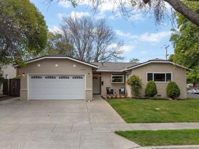 1235 Colleen Way, Campbell, CA 95008 - MLS#: ML81707446