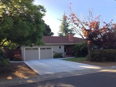 462 Panchita Way, Los Altos, CA 94022 - MLS#: ML81707452