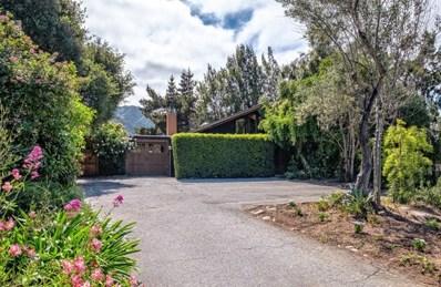 10 Via Contenta D, Carmel Valley, CA 93924 - MLS#: ML81707470
