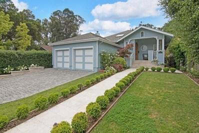 14516 Oak Street, Saratoga, CA 95070 - MLS#: ML81707481
