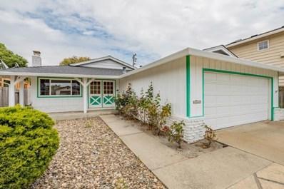 214 Merced Avenue, Santa Cruz, CA 95060 - MLS#: ML81707537