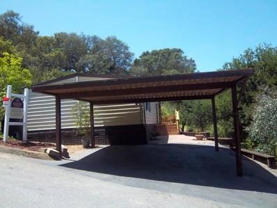 17546 Pond Derosa Lane UNIT 6, Salinas, CA 93907 - MLS#: ML81707557