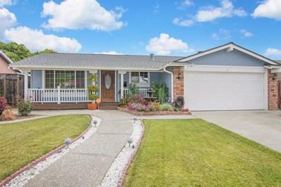 5715 Hillbright Circle, San Jose, CA 95123 - MLS#: ML81707586