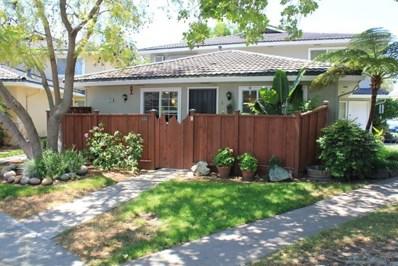 5629 Playa Del Rey Court UNIT 1, San Jose, CA 95123 - MLS#: ML81707588
