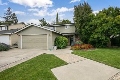 1253 Collins Lane, San Jose, CA 95129 - MLS#: ML81707604
