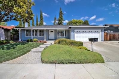 281 Fontana Drive, Santa Clara, CA 95051 - MLS#: ML81707610