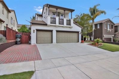 925 Brook Way, Gilroy, CA 95020 - MLS#: ML81707633