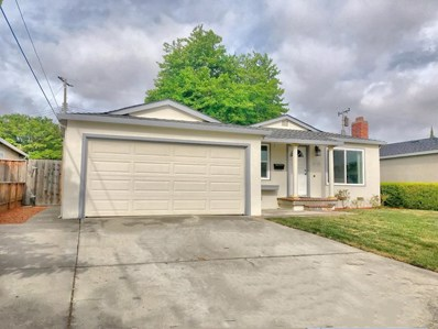 2322 Amethyst Drive, Santa Clara, CA 95051 - MLS#: ML81707649