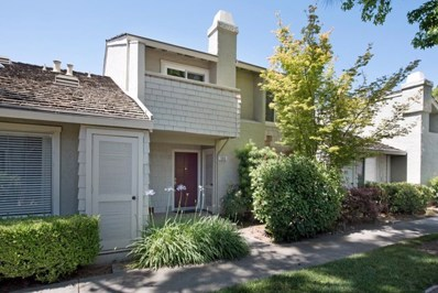 1044 Cumberland Place, San Jose, CA 95125 - MLS#: ML81707659