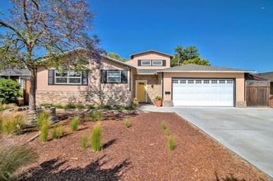 2238 Marques Avenue, San Jose, CA 95125 - MLS#: ML81707672