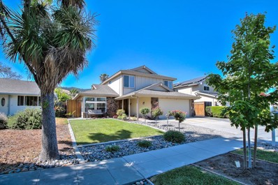 356 Utica Lane, San Jose, CA 95123 - MLS#: ML81707686