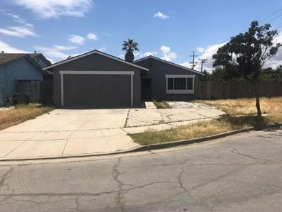 587 Mariposa Circle, Greenfield, CA 93927 - MLS#: ML81707735