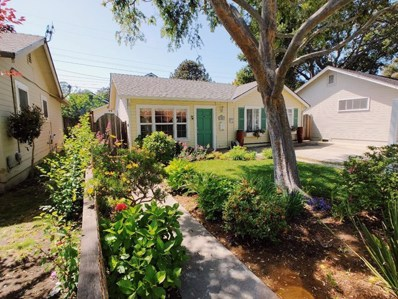 703 Oak Drive, Capitola, CA 95010 - MLS#: ML81707744
