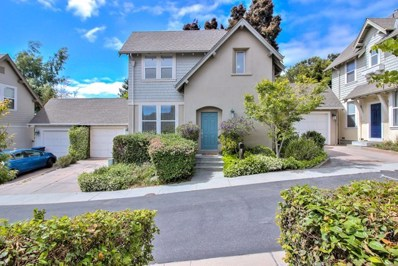 203 Roosevelt Terrace, Santa Cruz, CA 95060 - MLS#: ML81707755