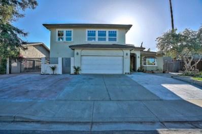 40765 Vaca Drive, Fremont, CA 94539 - MLS#: ML81707762
