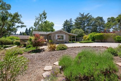 310 Quien Sabe Road, Scotts Valley, CA 95066 - MLS#: ML81707768