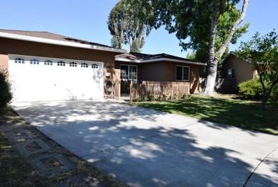 4098 Duggan Drive, San Jose, CA 95118 - MLS#: ML81707779