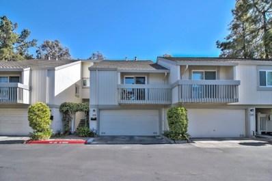 10826 Northridge Square, Cupertino, CA 95014 - MLS#: ML81707789