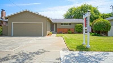 4306 Leigh Avenue, San Jose, CA 95124 - MLS#: ML81707790