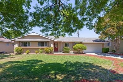 1030 Riverside Way, San Jose, CA 95129 - MLS#: ML81707862