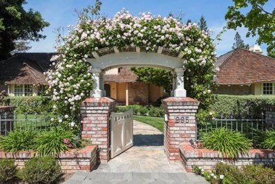 295 Covington Road, Los Altos, CA 94024 - MLS#: ML81707876