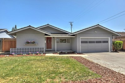 1010 Branham Lane, San Jose, CA 95136 - MLS#: ML81707877