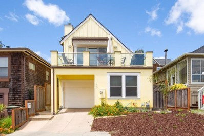 117 Cypress Avenue, Santa Cruz, CA 95062 - MLS#: ML81707879