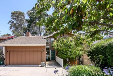 411 Townsend Drive, Aptos, CA 95003 - MLS#: ML81707887