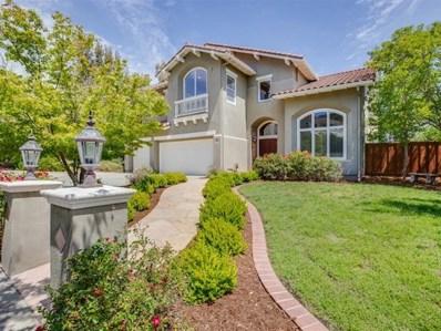 7024 Hollow Lake Way, San Jose, CA 95120 - MLS#: ML81707900