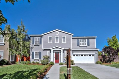 4132 Houge Court, San Jose, CA 95124 - MLS#: ML81707904