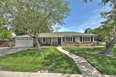 837 Berry Avenue, Los Altos, CA 94024 - MLS#: ML81707907