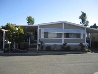 6130 Monterey Road UNIT 219, San Jose, CA 95138 - MLS#: ML81707916