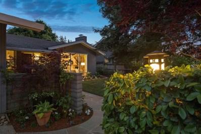 2 Yerba Buena Avenue, Los Altos, CA 94022 - MLS#: ML81707931