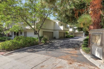 2034 San Luis Avenue UNIT 5, Mountain View, CA 94043 - MLS#: ML81707943